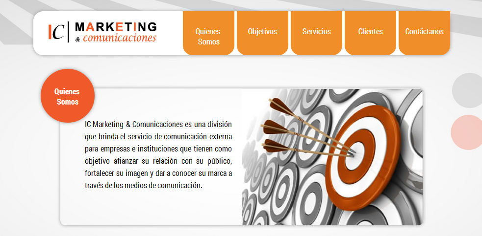 IC MARKETING & COMUNICACIONES